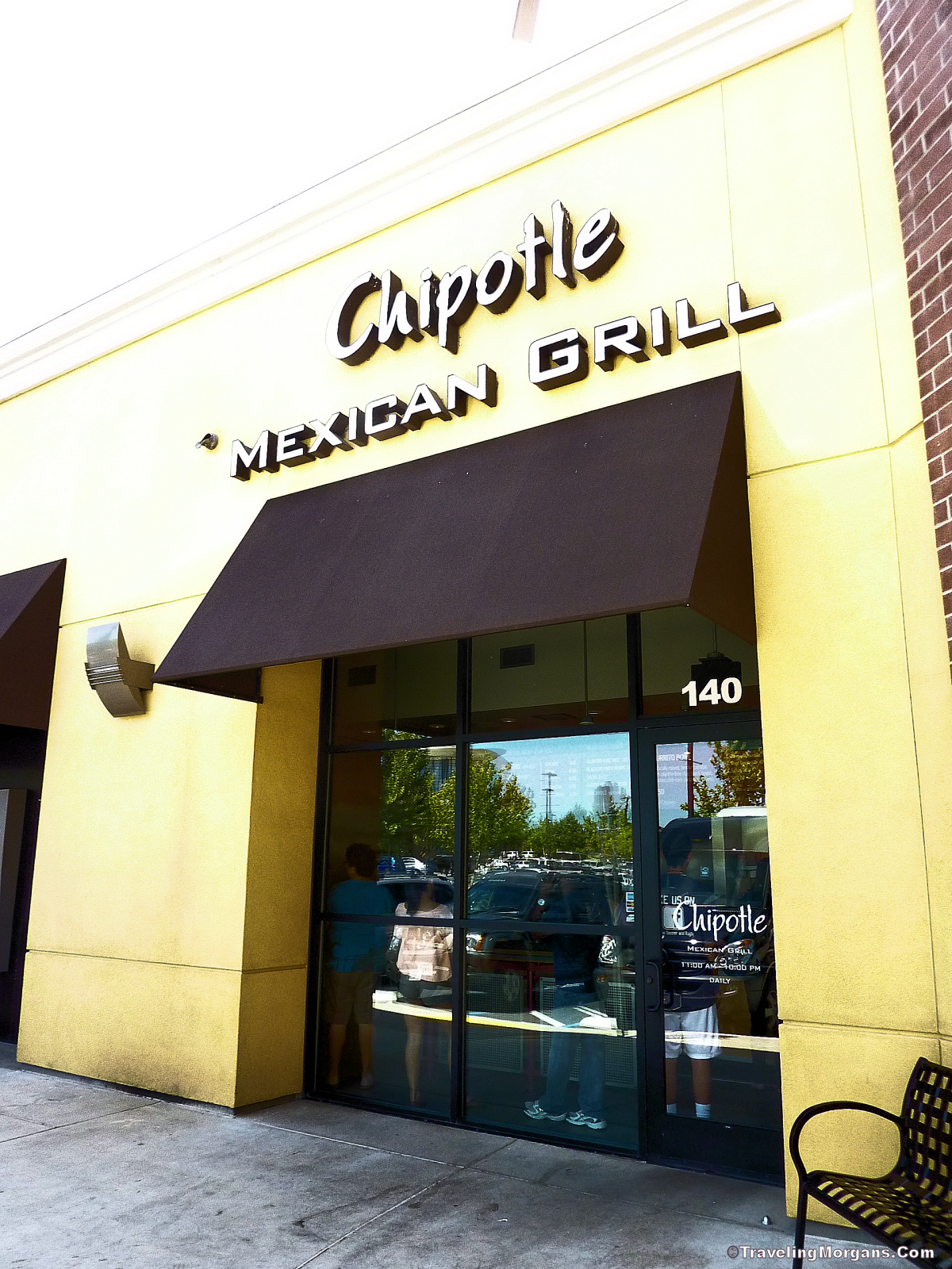 Chipotle: Strong Sell Recommendation