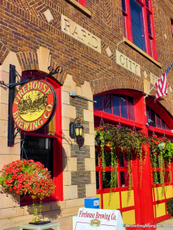 Firehouse Brewing Company in Rapid City.