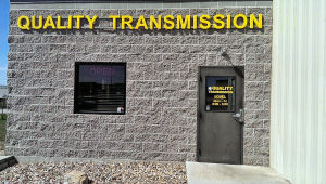 Quality Transmission in Rapid City