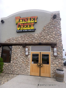 Whiskey Creek Steak House
