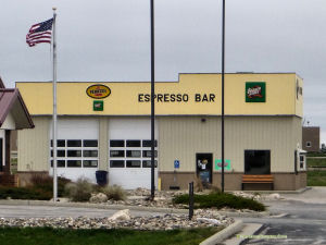 Pennzoil Expresso