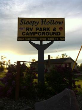 Sleepy Hollow RV Park and Campground