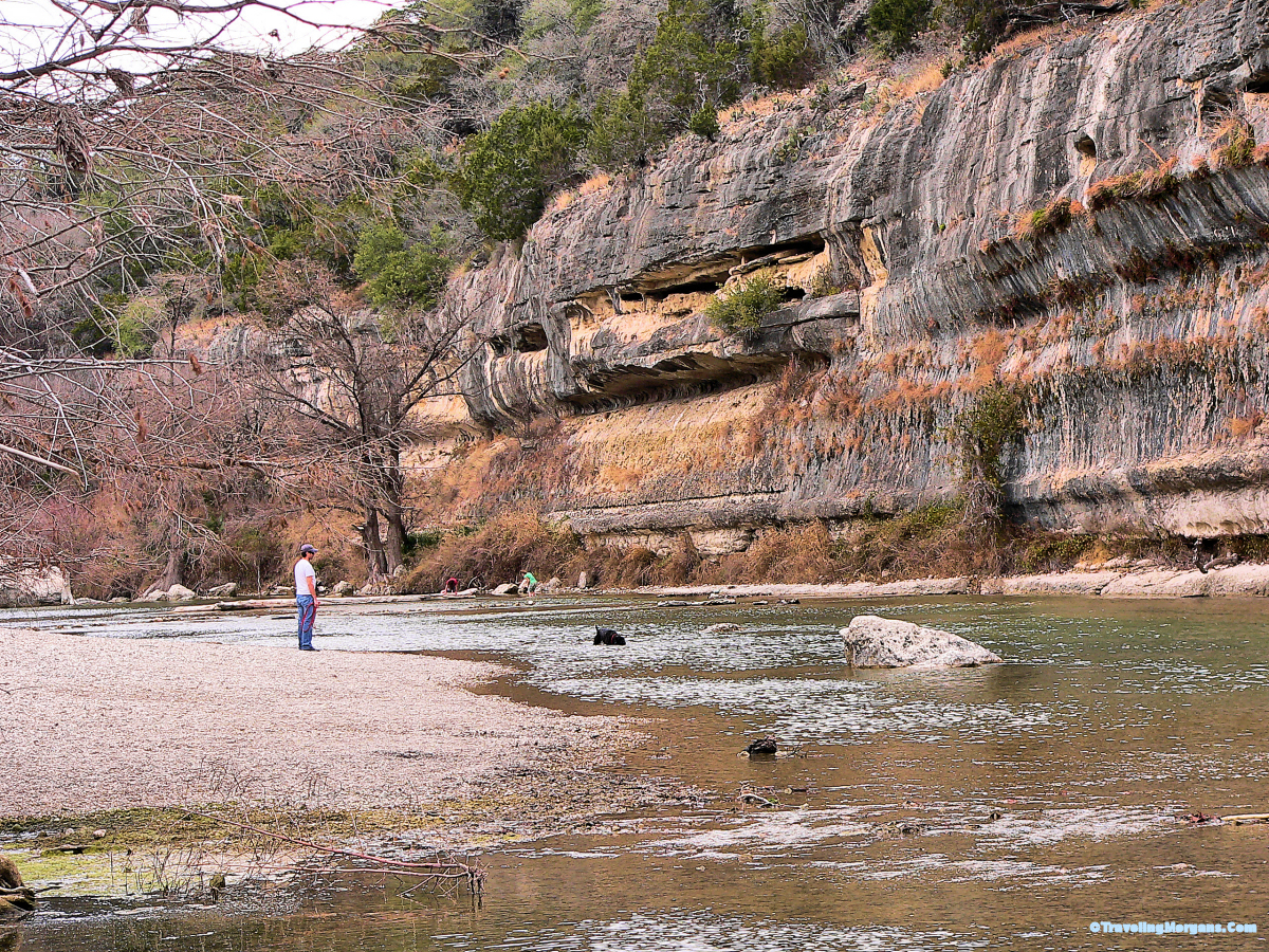 State Parks Of The Teas Hill Country